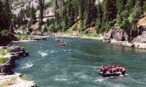 snake river