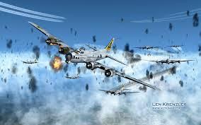 B-17 flack