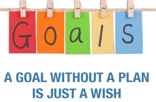 goal without a plan from addict 2 advocate marilyn l davis