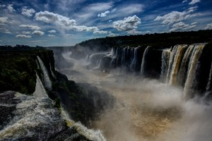 Iguazu: Argentina