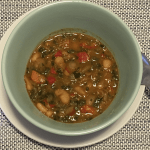 National Soup Month recipes From Anna's Kitchen (www.fromannaskitchen.com)