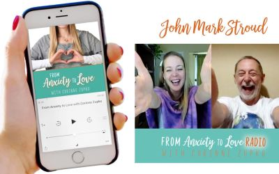 """Episode 8: """"How to 'hear' guidance"""" with John Mark Stroud"""
