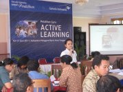 Active Learning - My session