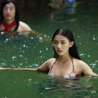 Chinese Movie Marathon 2016 - the mermaid -  美人鱼 -