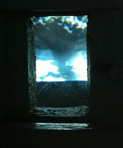 Røsnæs Vågehøj bunkeren: - Kold-krigs-bunker udstilling