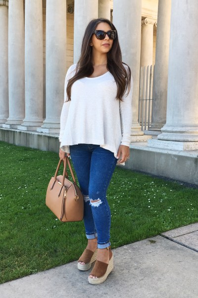 Flowy Thermal Top