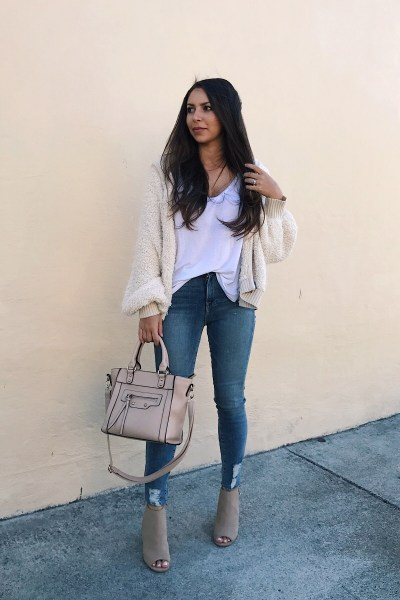 The Coziest Cardigan You Need For Fall