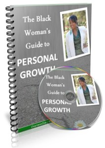 Black Woman's Guide to Personal Growth