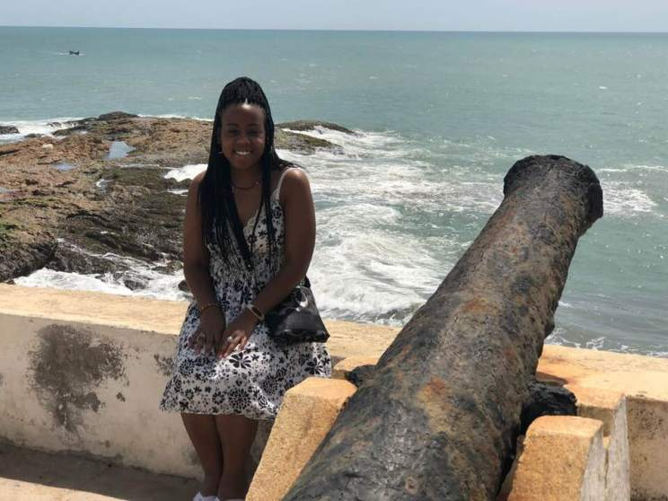 How many hours drive from accra to cape coast — photo 1