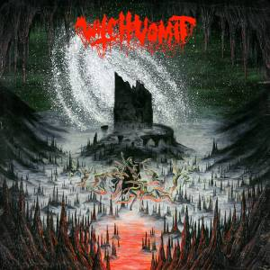 Review: Witch Vomit - A Scream From The Tomb Below