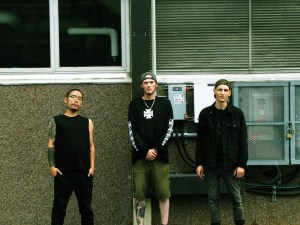 An Interview with Robot (Scarborough hardcore)