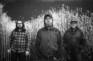 Ep. 12: A Conversation with Year of the Coyote (Concrete Cudgeling of Metallic Hardcore and Relentless Sludge)