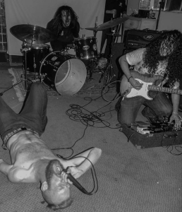 Ep. 34: A Conversation with Goshen (Infernal, Chaotic Metal from the Inland Empire)