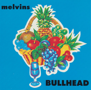 Album Review | Melvins | Bullhead