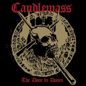 Album Review | Candlemass | The Door To Doom