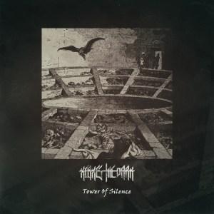 #81 | Album Review | Xerxes The Dark - Tower Of Silence