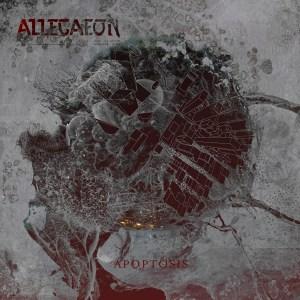 #94 | Album Review | Allegaeon - Apoptosis