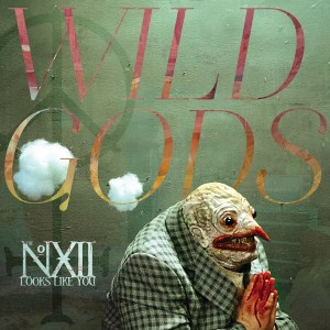Album Review | The Number Twelve Looks Like You | Wild Gods