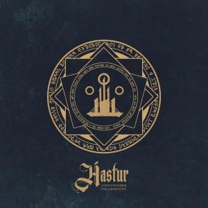 #146 | Album Review | Cryo Chamber - Hastur