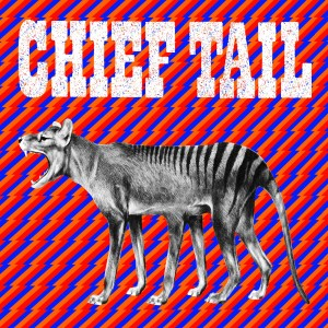 #166 | Album Review | Chief Tail - Chief Tail