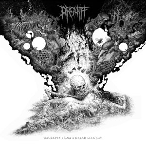 Album Review | Drouth | Excerpts from a Dread Liturgy