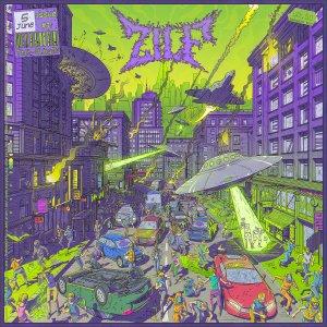 #182 | Album Review | ZILF – The Album