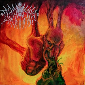 #181 | Album Review | Fleshvessel - Bile of Man Reborn