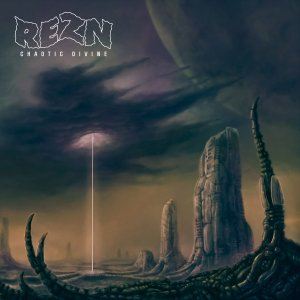 Album Review | REZN | Chaotic Divine