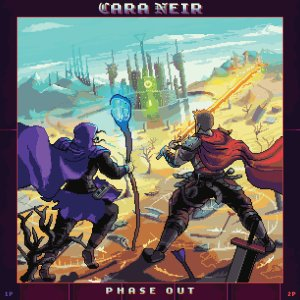 Album Review | Cara Neir | Phase Out