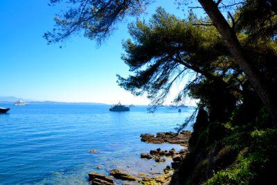 Îles de Lérins sainte marguerite10