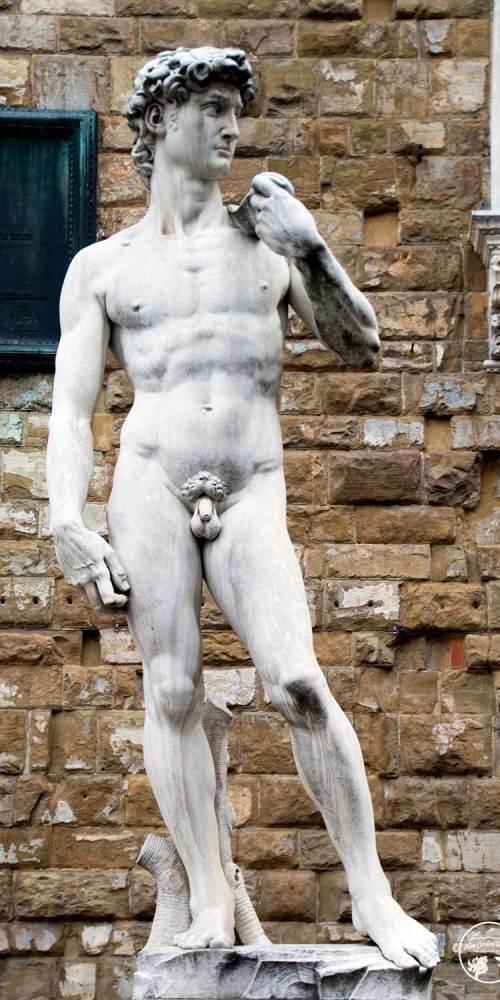 florence-statut-david-toscane