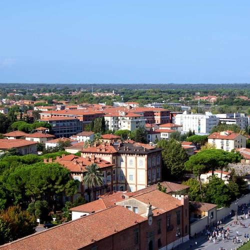 pise-florence-toscane-italie