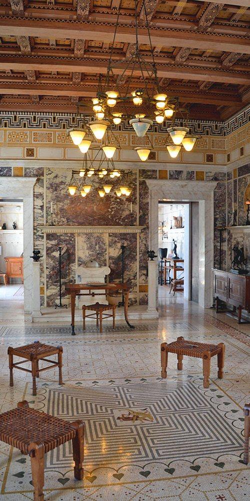 interieur-villa-grecque-kerylos