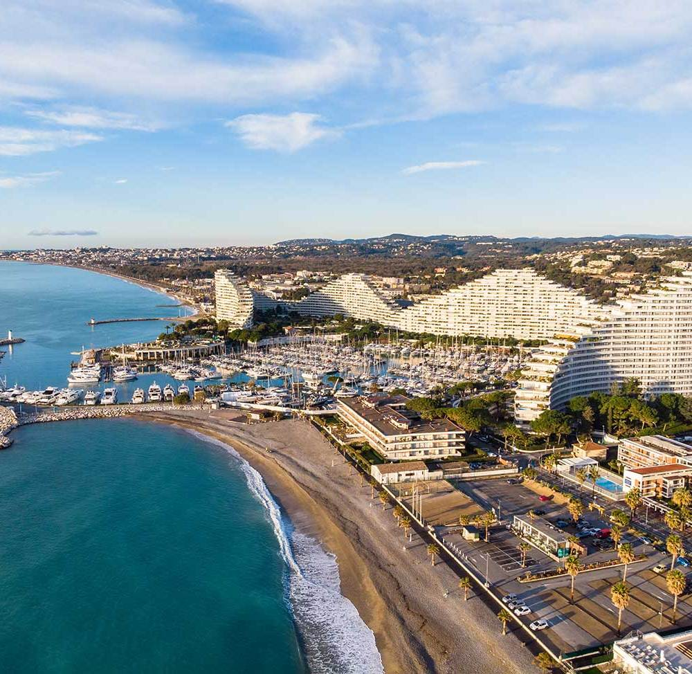 marina-baie-des-anges-vue-drone
