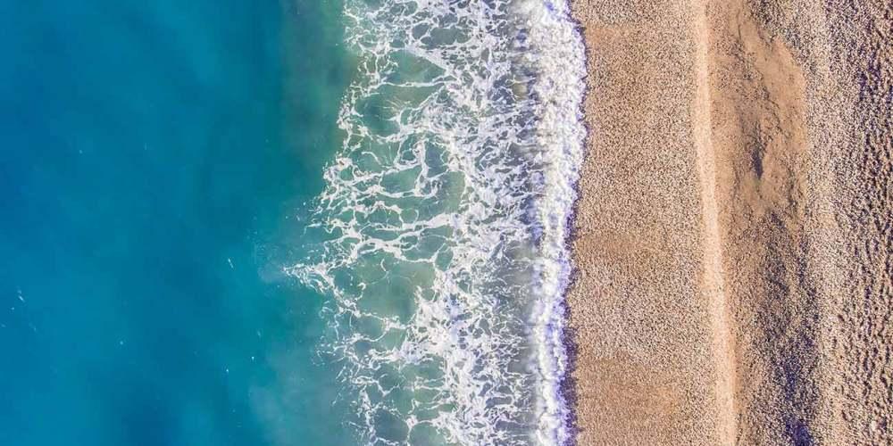 plage-de-villeneuve-loubet-photo