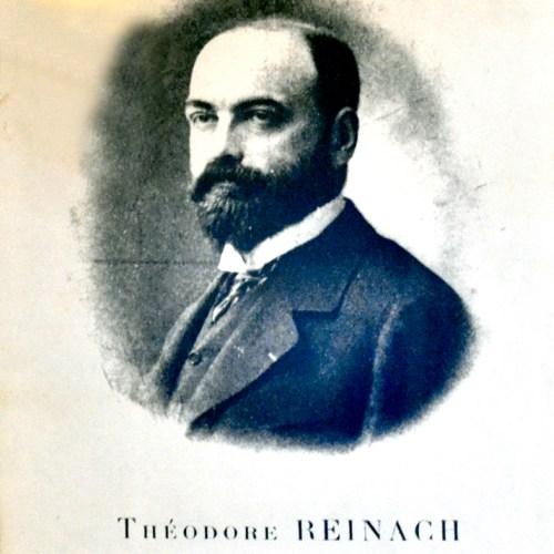 theodore-reinach