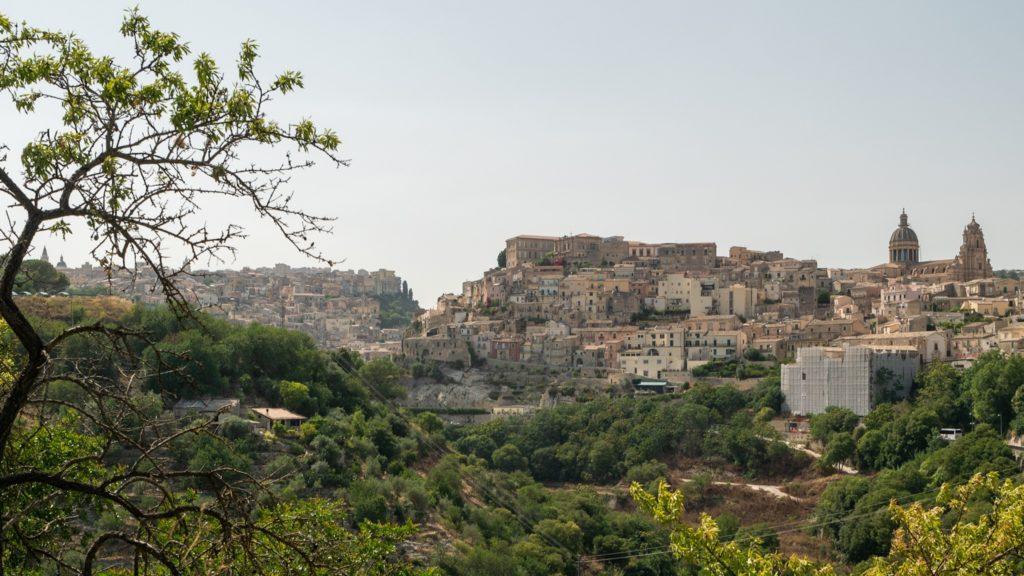 Week-end en Sicile : Raguse