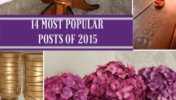 14 popular posts