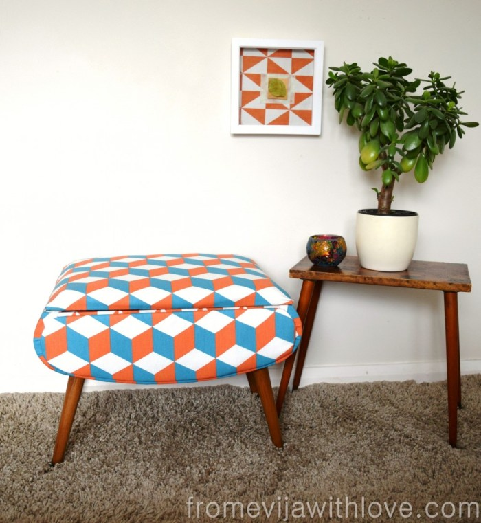 orange-teal-cube-fabric-seat