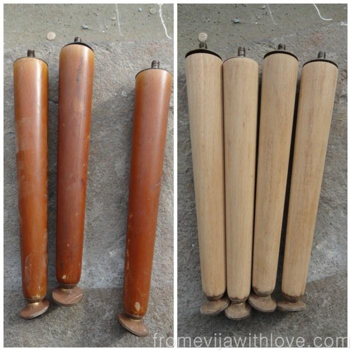 wooden-legs