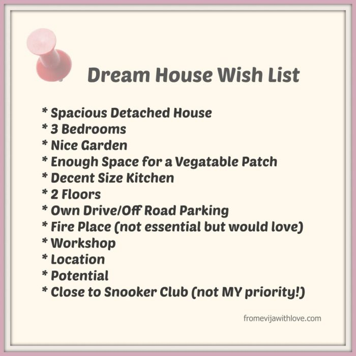 dream- house-wish-list