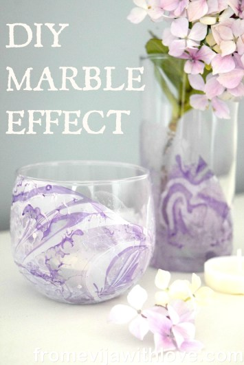 DIY-marble-glass