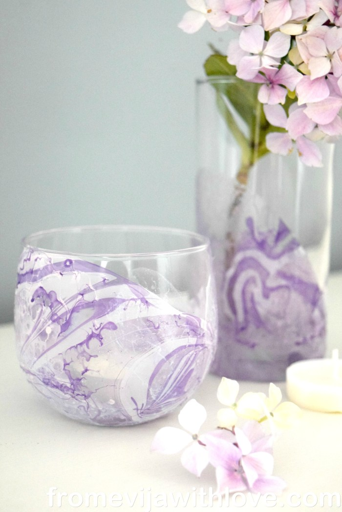 DIY-marble-glass