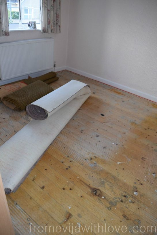 removing-carpet-diy