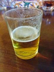 Cerveza de verdad