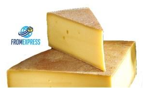Allgäuer Bergkäse cheese