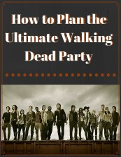 32 Page Party Planning Guide to Organizing the best Party in history!