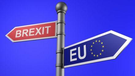 Brexit και Έλληνες στο UK