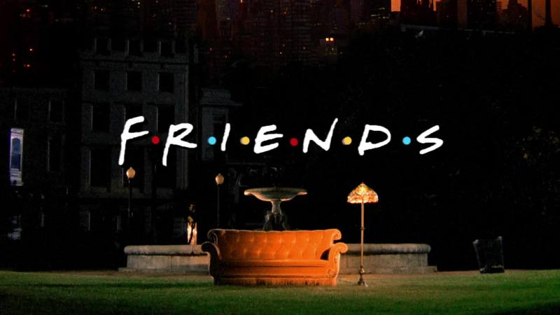 """Friends"" for the millennials"