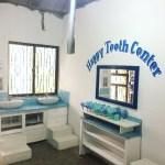 Complete Happy Teeth Center!